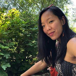 Tessa Xuan