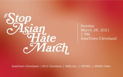 Seven Asian Americans in Cleveland on What Happens After the Atlanta Tragedy and a Year of Anti-Asian Hate During the Pandemic
