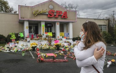 Cleveland's Asian-American community plans march Sunday to highlight violence in wake of Atlanta spa shootings