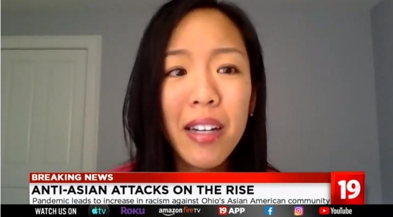 Georgia shootings heighten fear among Northeast Ohio Asian American community