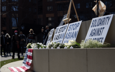 Resources, Guidance About Anti-Asian Racism Following Atlanta Shootings