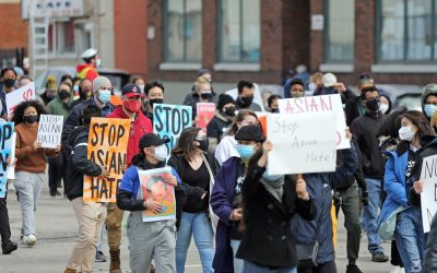 Lt. Gov. Jon Husted's coronavirus tweet left Asian Americans feeling disappointed in Ohio leadership