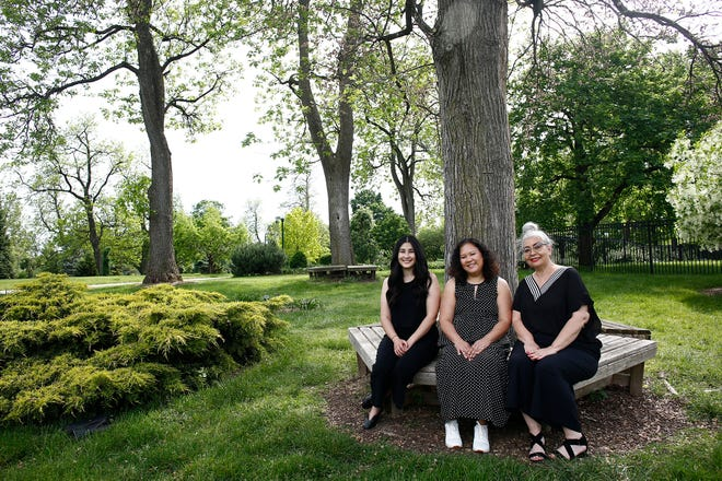Asian Americans address need for awareness, advocacy during this year's Asian Festival